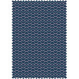 Sonic Navy Blackout Blue Designer Blinds
