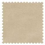 Ambassador Faux Suede Cream Thermal Energy Saving Roman Blinds