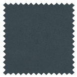 Ambassador Faux Suede Denim Blue Roman Blinds
