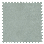 Ambassador Faux Suede Powder Blue Blue Roman Blinds