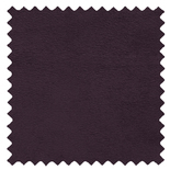 Ambassador Faux Suede Purple Purple Roman Blinds