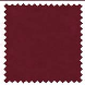Ambassador Faux Suede Red Roman Blinds