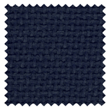 Basket Weave Navy Blue Roman Blinds