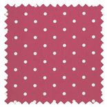 Dotty Multi Thermal Energy Saving Roman Blinds