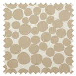 Fizz Stone Brown Roman Blinds