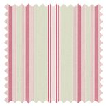 Lulu Stripe Sage Stripes & Checks Roman Blinds