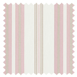 Lulu Stripe Taupe Stripes & Checks Roman Blinds