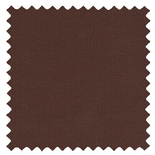 Panama Popular Light Oak Brown Roman Blinds