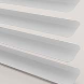 Dawn 25 Matt White T0065 Venetian Blinds