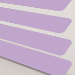 Pearl 25 Lilac Shimmer T4961 Venetian Blinds