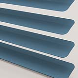 Rainbow 25 Airforce Blue T5077 Venetian Blinds