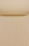 Candy Stripe Salmon Vertical Blinds