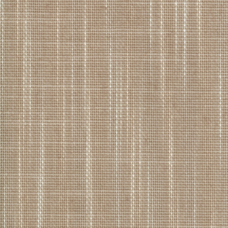 Shantung Vertical Blind In Champagne Quality Made To